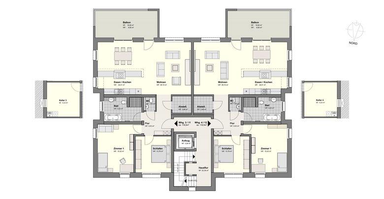 Frielinghaus Bauträger Für Ihre Preisvorstellung