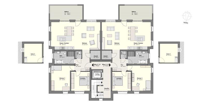 Wohnung Kaufen Witten